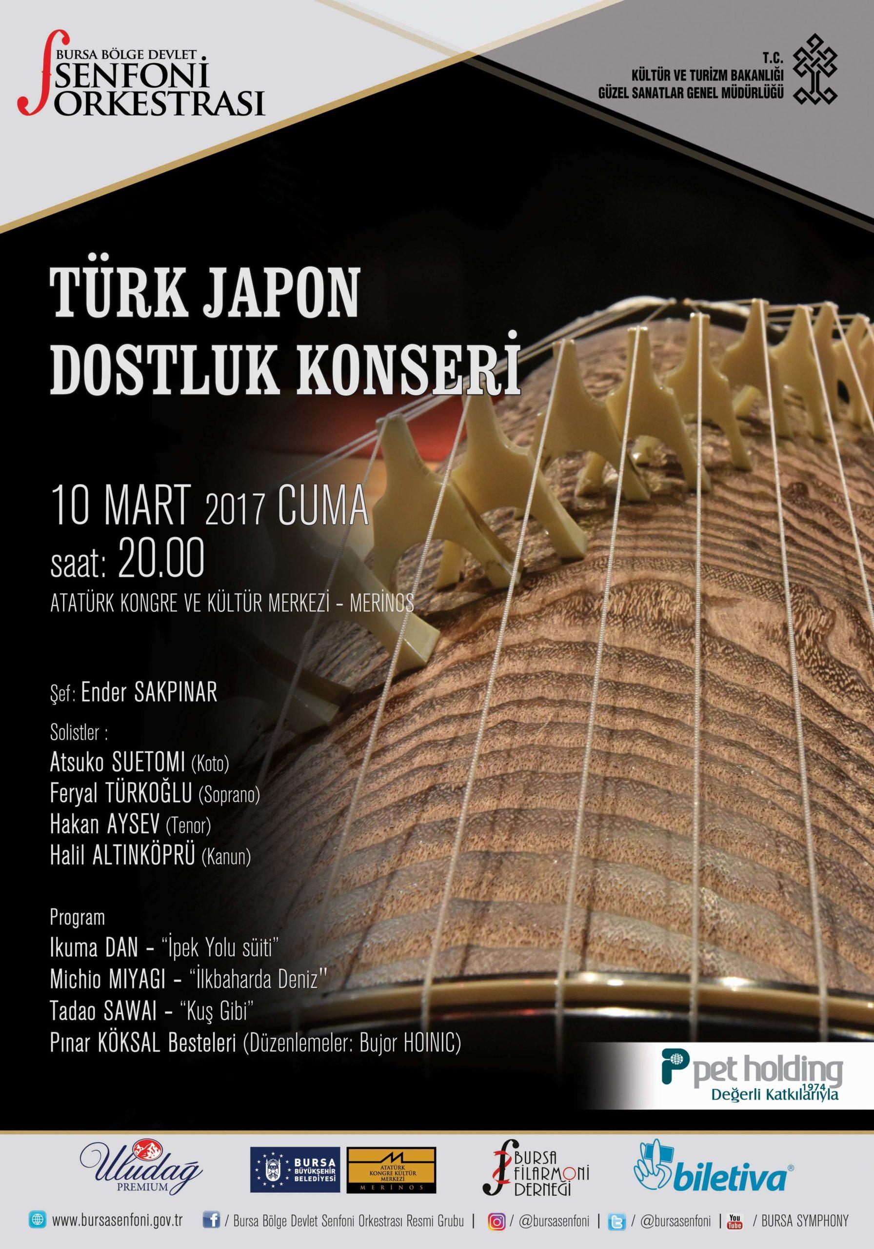 Bursa Konseri
