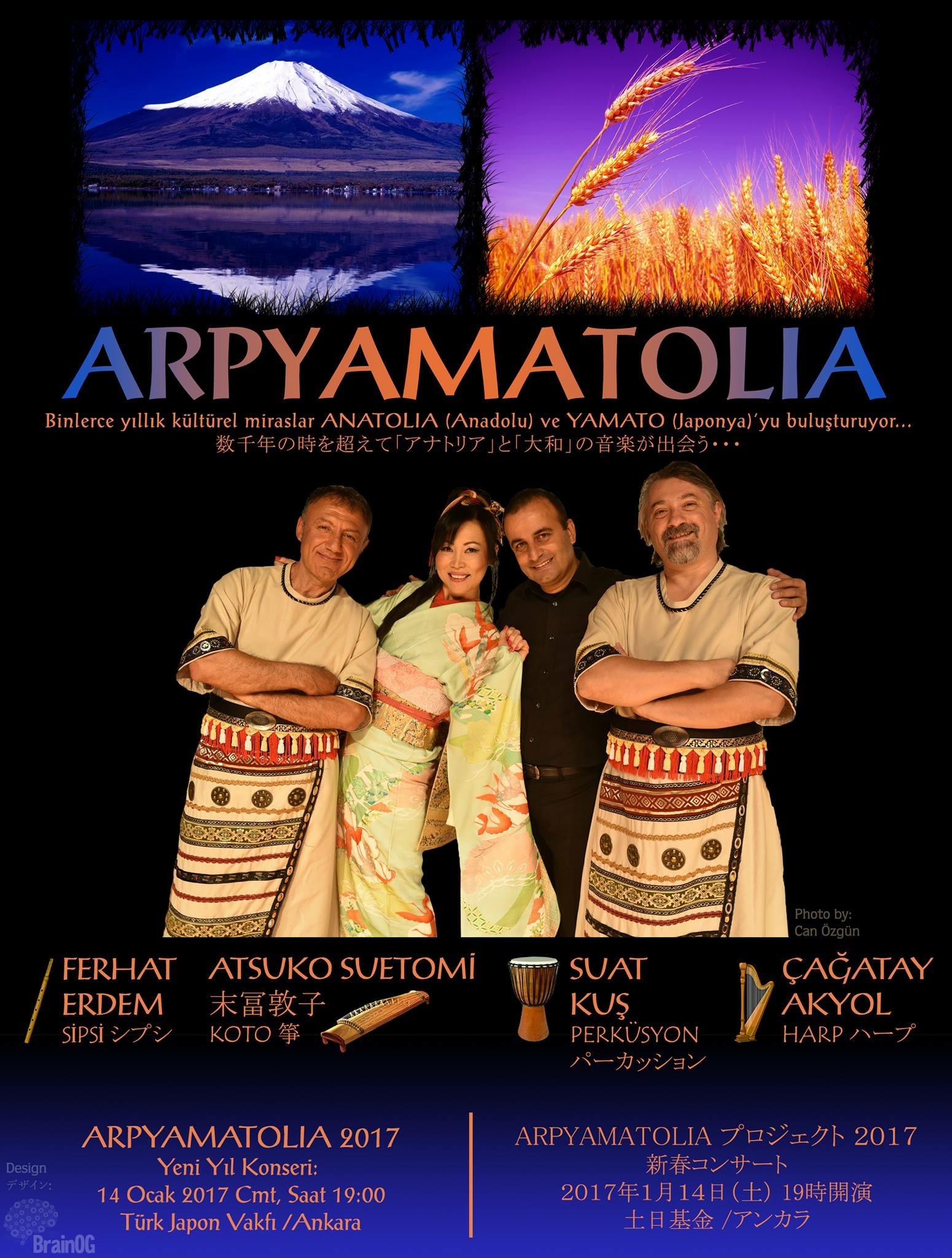 Arpyamatolia