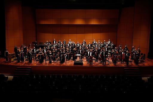 İstanbul Devlet Senfoni Orkestrası