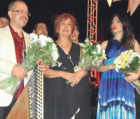 "Irak /Erbil ""Aşk Senfonisi"" Konseri"