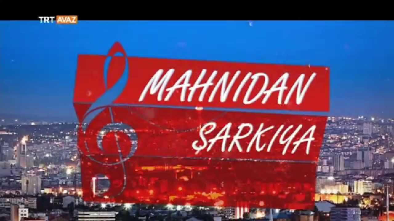 TRT AVAZ – Mahnıdan Şarkıya Bakü Ankara Konseri / İLESAM