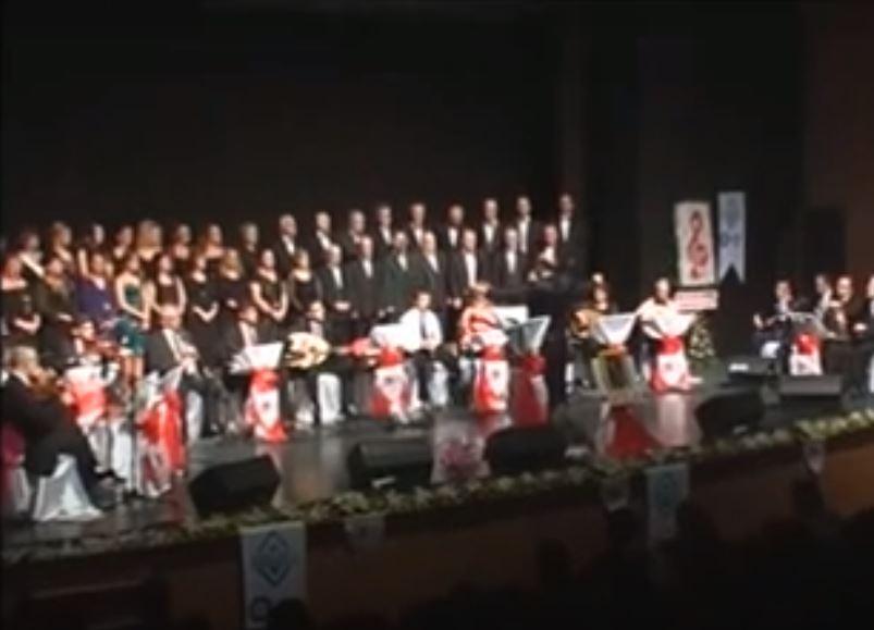 Pınar Köksal Özel Konseri, Samsunlu Sanatçılar Derneği